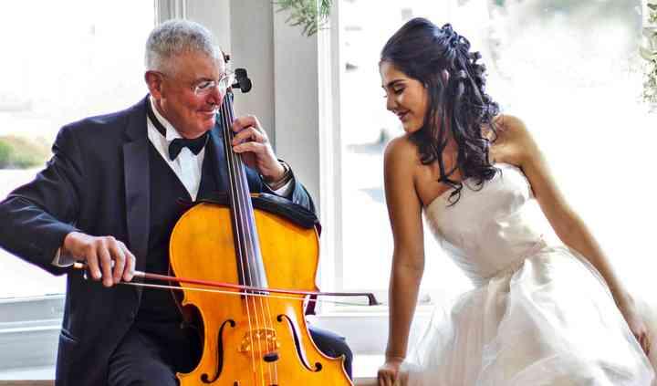Shrewsbury String Quartet