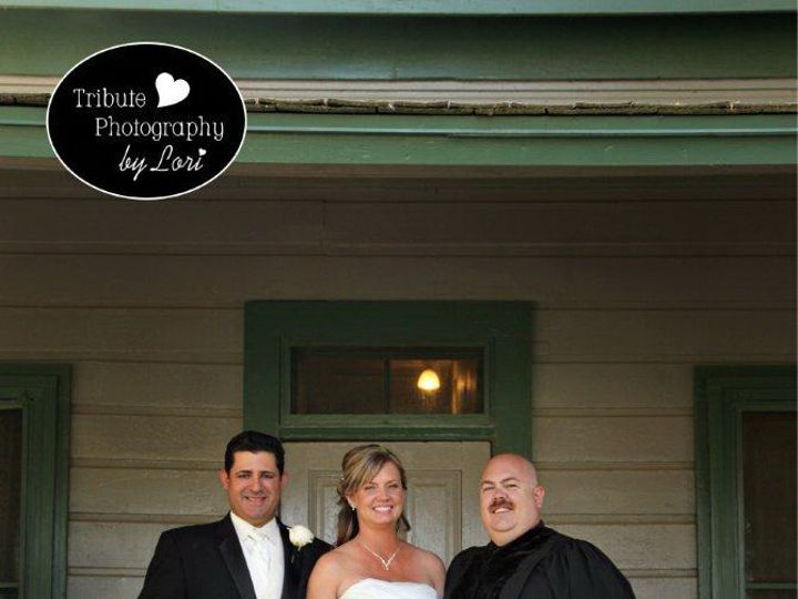 Tmx 1364840461904 Cris  Crystal Diaz Wedding 5 5 12 Edit Bakersfield, CA wedding officiant