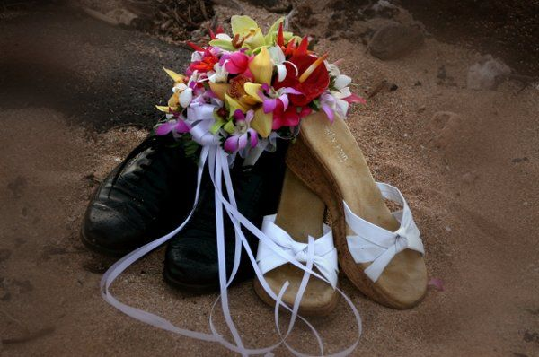 Tmx 1337291373775 Shoes Kapaa, Hawaii wedding planner
