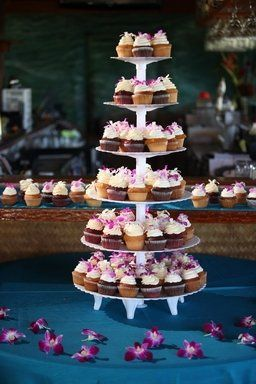 Tmx 1337291609703 Cupcake2 Kapaa, Hawaii wedding planner