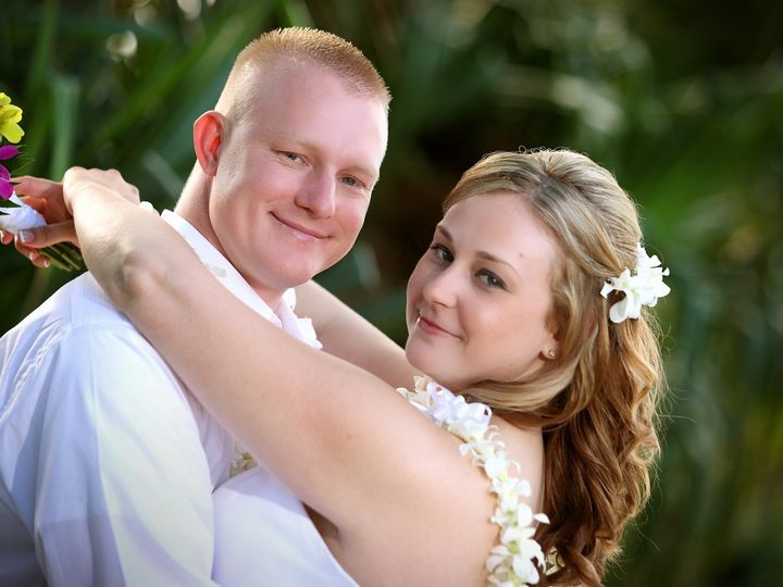 Tmx 1390877493595 Mccarth Kapaa, Hawaii wedding planner