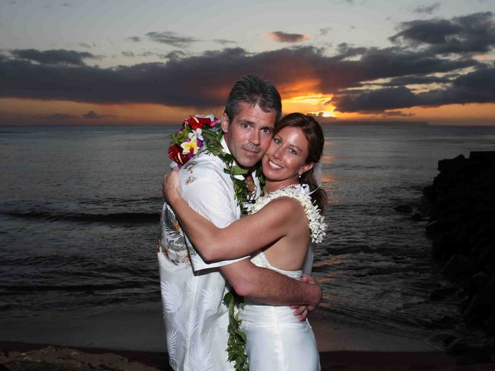 Tmx 1390884127206 Pakala1 Kapaa, Hawaii wedding planner