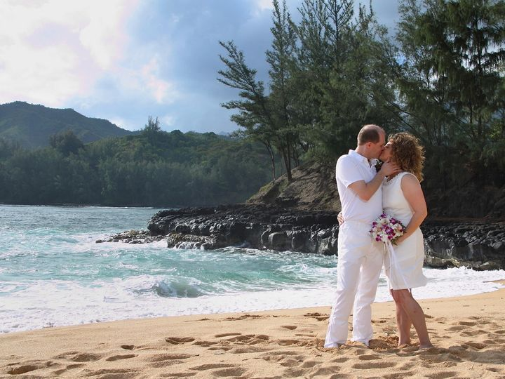 Tmx 1495188603087 Img049resize Kapaa, Hawaii wedding planner