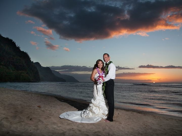 Tmx 1495189412957 Img0116resize Kapaa, Hawaii wedding planner