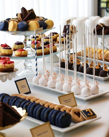 bijous sweet treats wedding cake 61202017 03