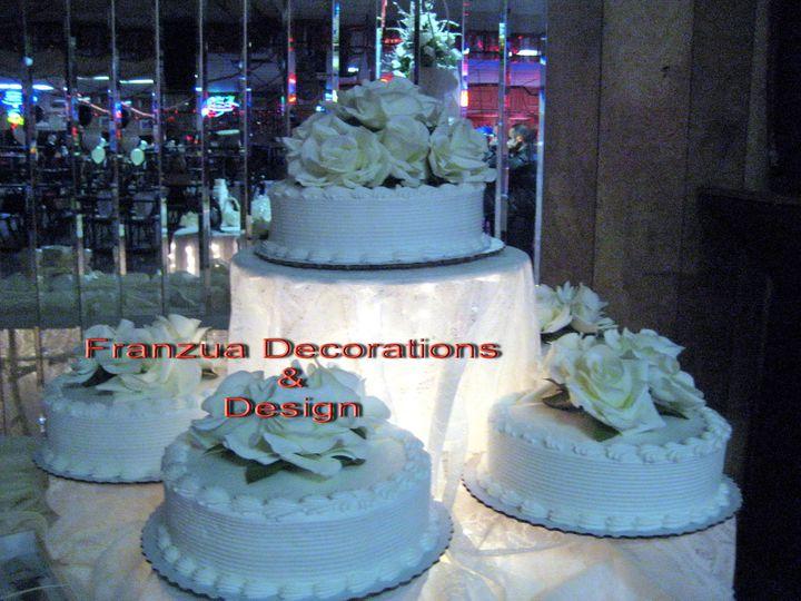Tmx 1400035446687 Dena Wedding 250   Copy   Cop Fort Worth wedding eventproduction