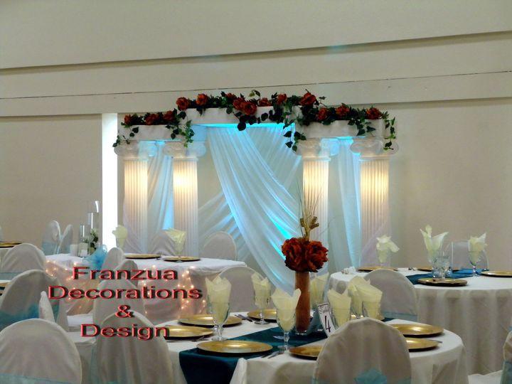Tmx 1400036426159 Imgp1747   Y  Fort Worth wedding eventproduction