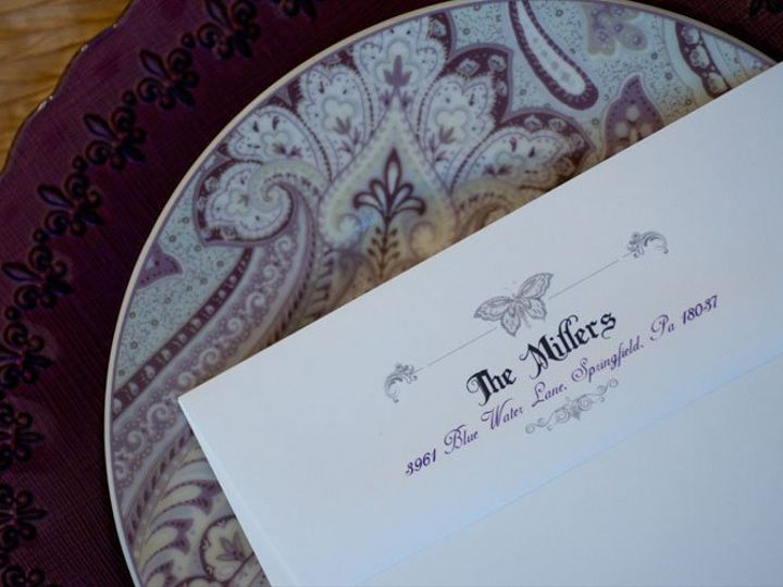 Tmx 1353989728303 Invitesbutler13 Lancaster wedding invitation