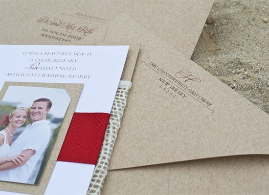 Tmx 1394737554048 Kerrie Hartman 0 Lancaster wedding invitation