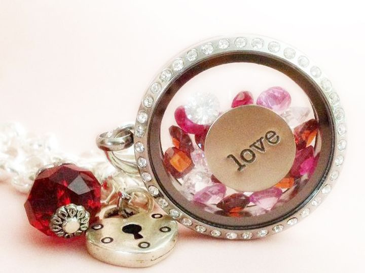 Tmx 1365951098893 Love Locket1 Apopka wedding jewelry