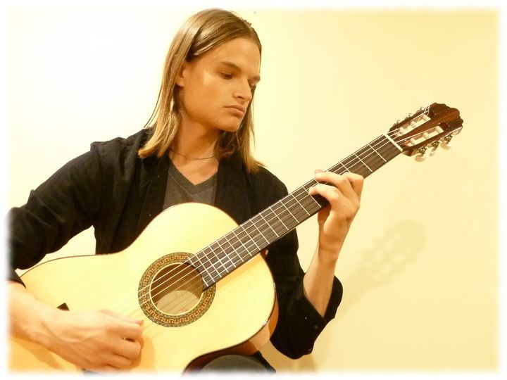 Gladius (Atlanta Guitarist): Flamenco, Spanish, Classical guitar music for concerts, weddings,...