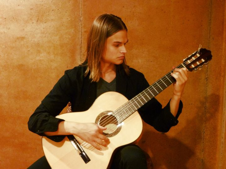 GLADIUS (Guitarist): Flamenco, Spanish, Classical guitar music for concerts, weddings, parties,...