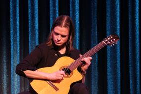 Gladius (Guitarist): Flamenco, Spanish, Classical
