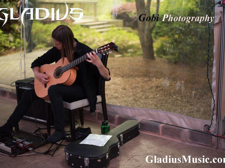 Tmx 1431398212311 Gladius Atlanta Guitarist Flamenco Spanish Classic Atlanta wedding ceremonymusic