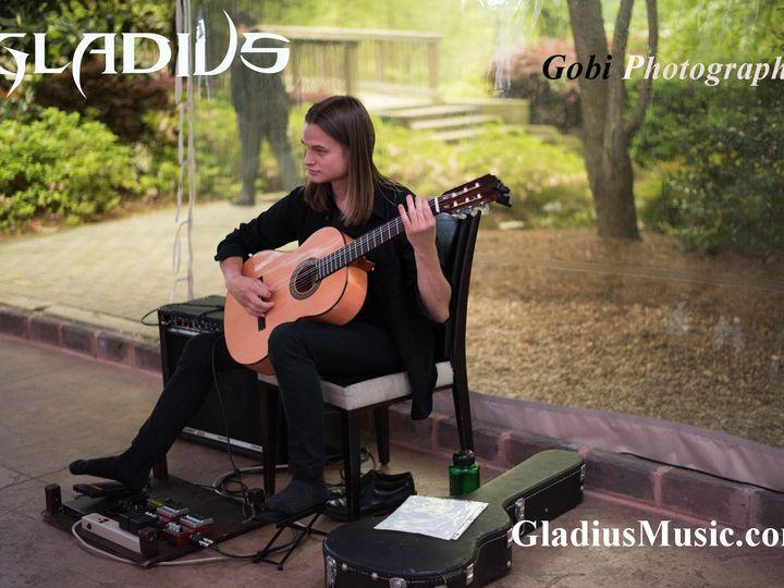 Tmx 1431398316108 Gladius Atlanta Guitarist Flamenco Spanish Classic Atlanta wedding ceremonymusic