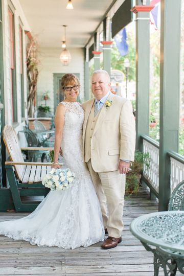 Happy couple | The Copper Lens