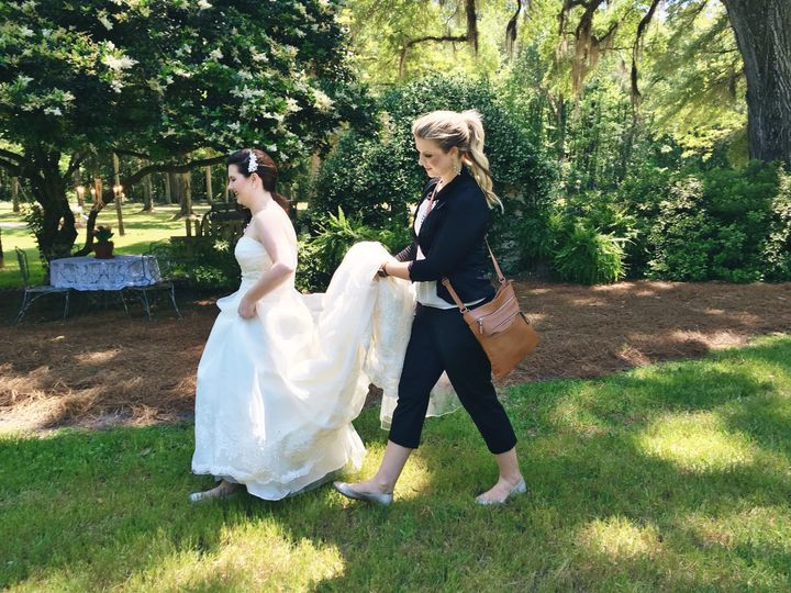 Tmx 1463678110212 1photo May 07 2 37 36 Pm Jacksonville, Florida wedding planner
