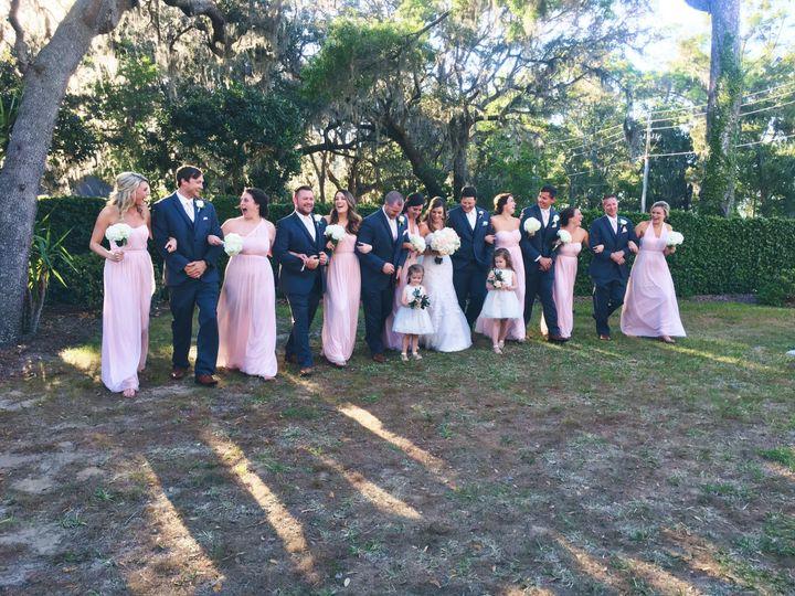 Tmx 1494956799477 Photo Apr 01 15 Jacksonville, Florida wedding planner
