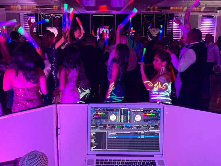Tmx Img 2506 51 975714 1567347817 South Ozone Park, NY wedding dj