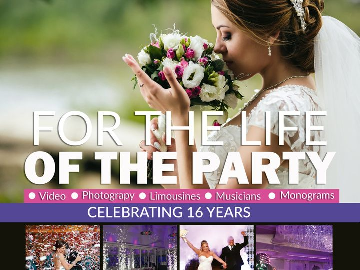 Tmx Finesse Entertainment Postcard 8 5x11 060319 1 51 306714 1563082010 Hasbrouck Heights, New Jersey wedding dj