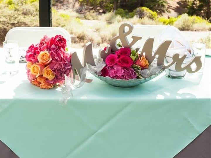 Tmx 1465856406805 Zephyr Cove Wedding 4 Minden, NV wedding florist