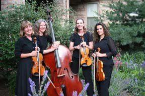 quartetinblack