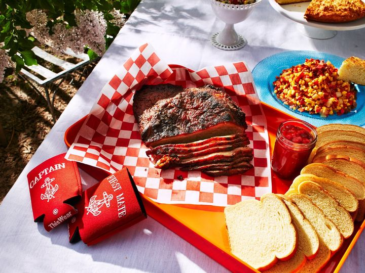 Tmx Caja American Style Bbq Delivery 51 777714 157608302757975 Brooklyn, NY wedding catering