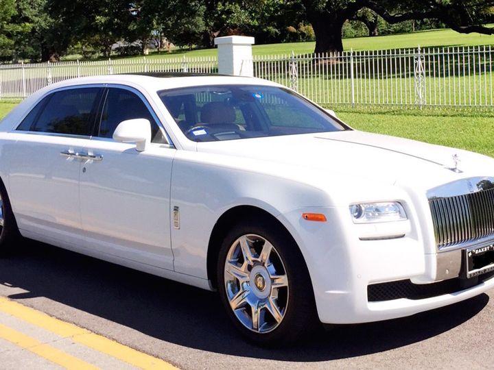 Tmx 1443712297425 Img461514613 4 Copy Dallas wedding transportation