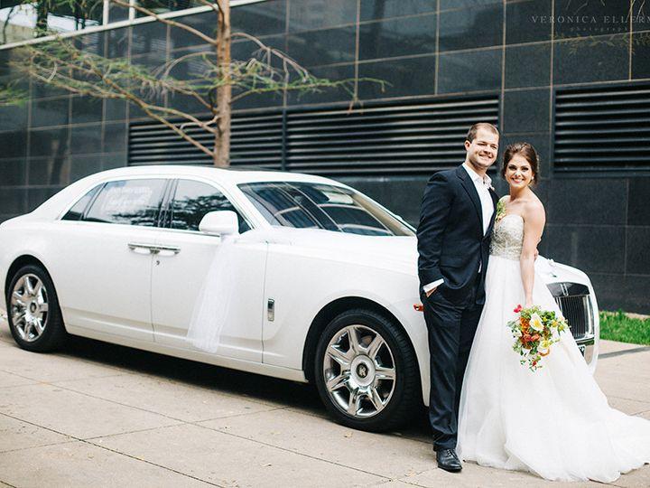 Tmx 1459195842418 6b0a1190 Dallas wedding transportation
