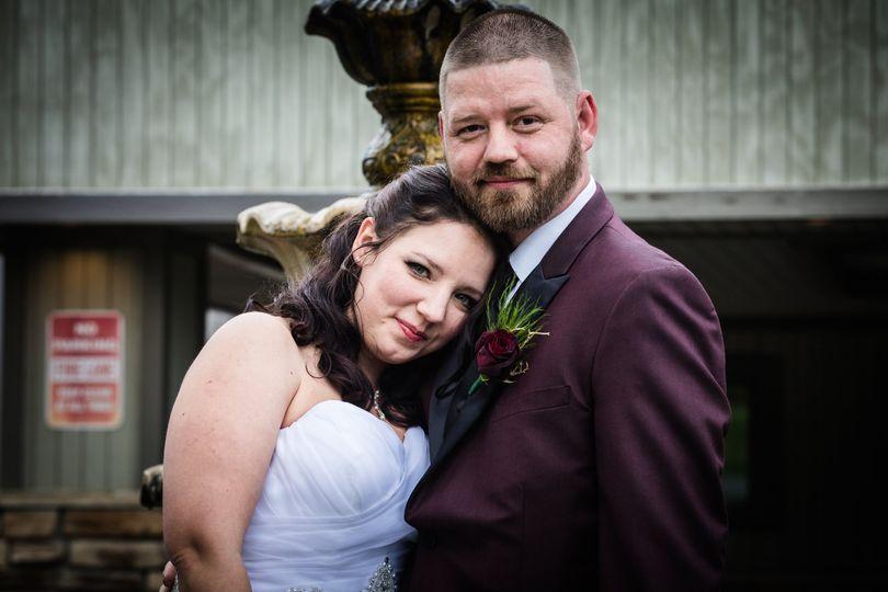 Wonderful couple