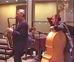 Yannie Jazz Trio