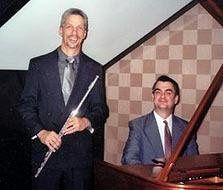 Flute & Piano Duo_Mark Yannie