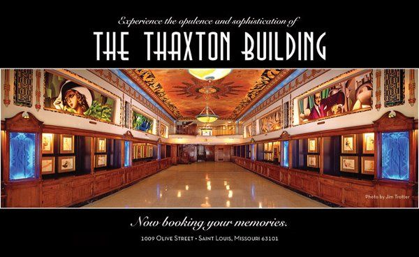 thethaxton