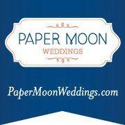 Paper Moon Weddings