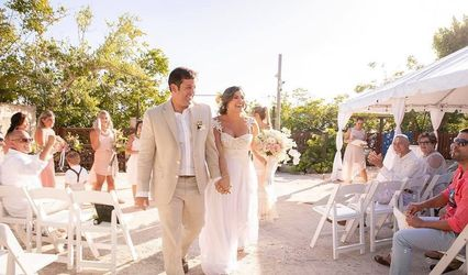 Ana Maria Wedding Officiant and Planner