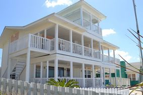 Bahama Mama beach house