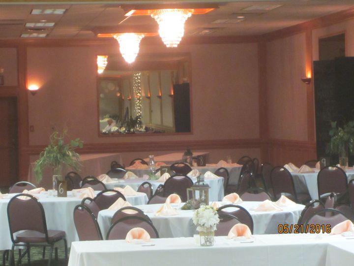 Marine City Banquet Center