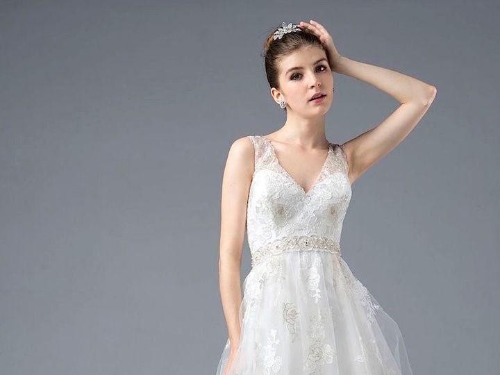 Tmx  Om0463 1 51 623814 1562543624 Largo, FL wedding dress