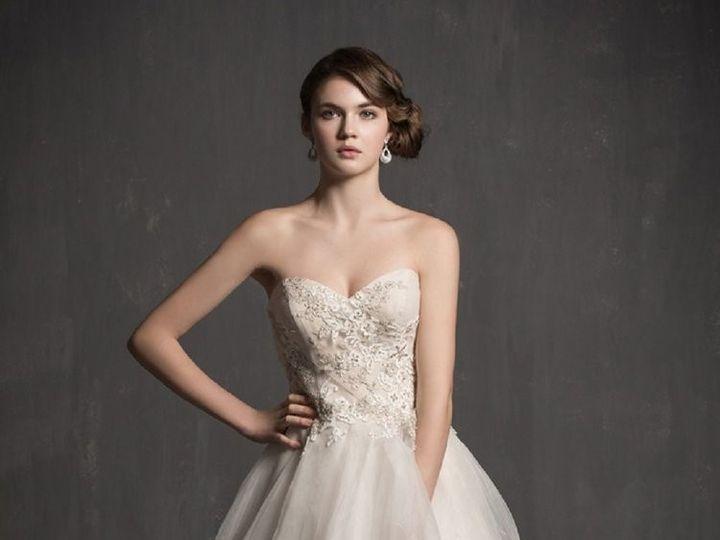 Tmx Om3130 1 51 623814 1562543948 Largo, FL wedding dress