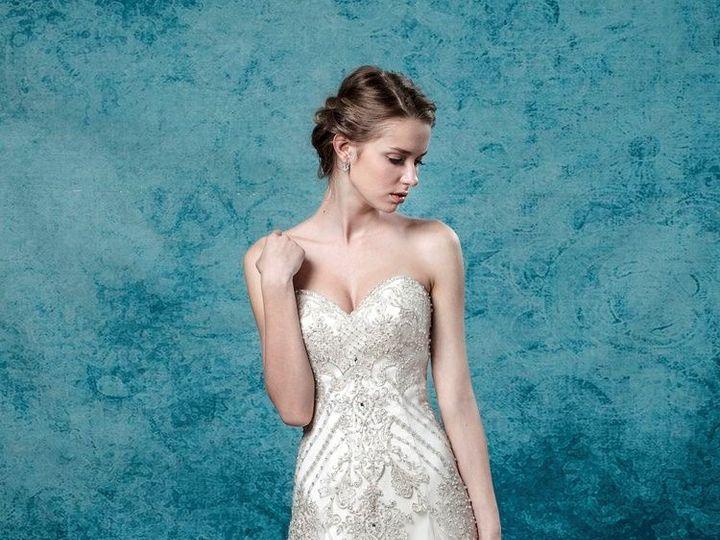 Tmx Om3176 1 51 623814 1562543967 Largo, FL wedding dress