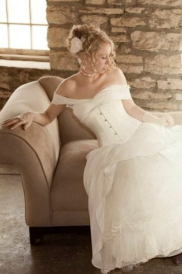 Custom Gown Alterations