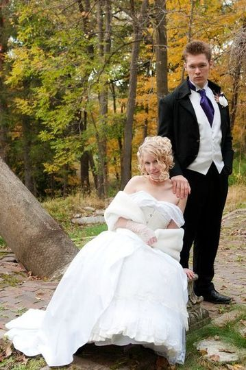 Beautiful Wedding Gown Customization