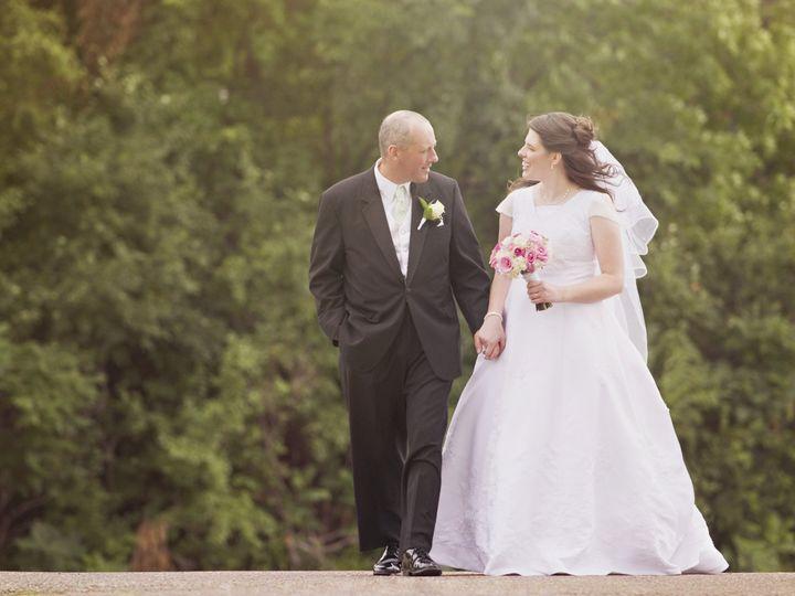 Tmx 1386690811388 Melissa Wien Anoka, MN wedding dress