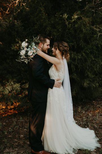 Ashlyn & Josh Wedding