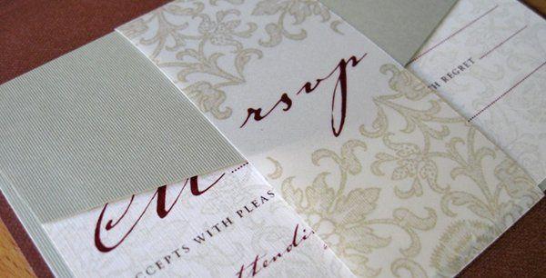 Tmx 1228763064980 W 26 West Chester wedding invitation