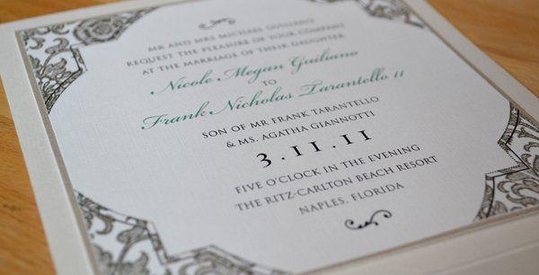 Tmx 1292859482453 Wed6 West Chester wedding invitation