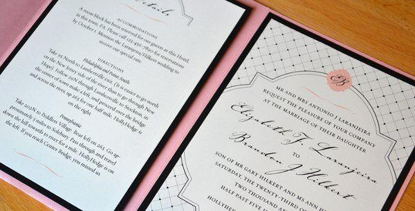 Tmx 1292859484687 Wed8 West Chester wedding invitation
