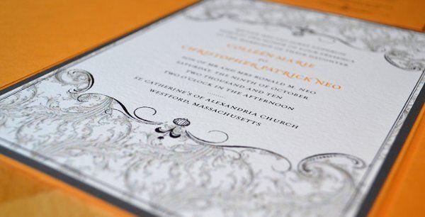 Tmx 1292859503046 Wed11 West Chester wedding invitation
