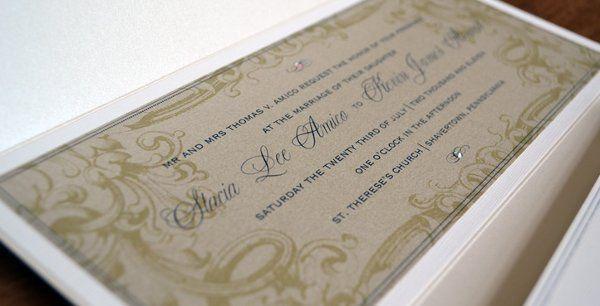 Tmx 1329928853027 Wed15 West Chester wedding invitation