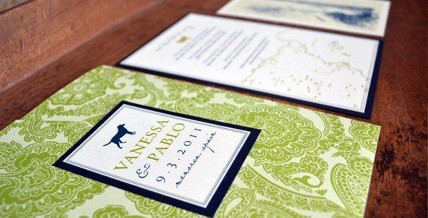 Tmx 1329928855009 Wed19 West Chester wedding invitation